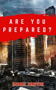 Are You Prepared free ebook