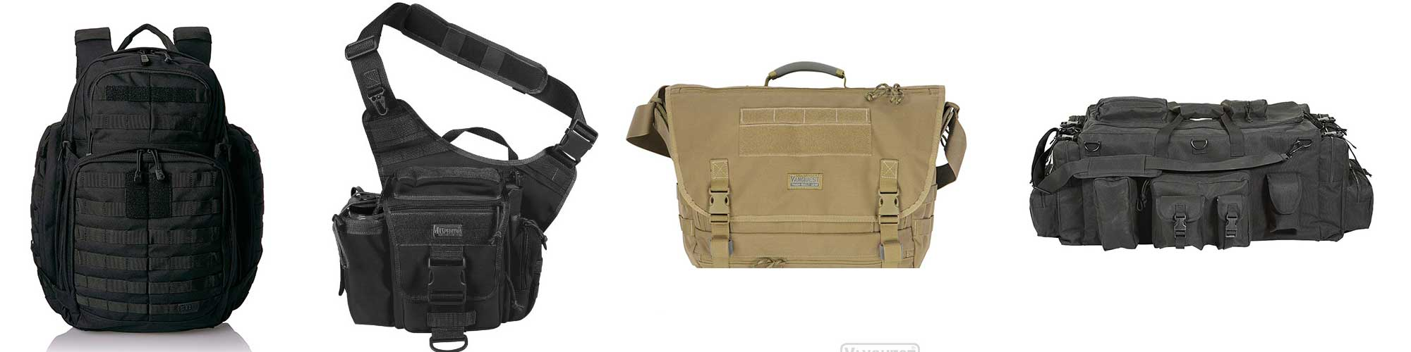 bug out bag styles