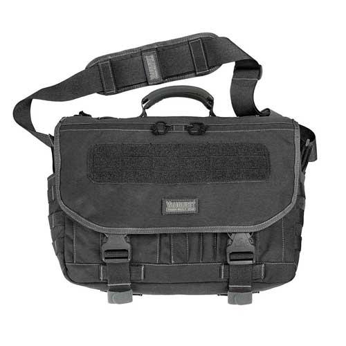 tactical messenger bug out bag